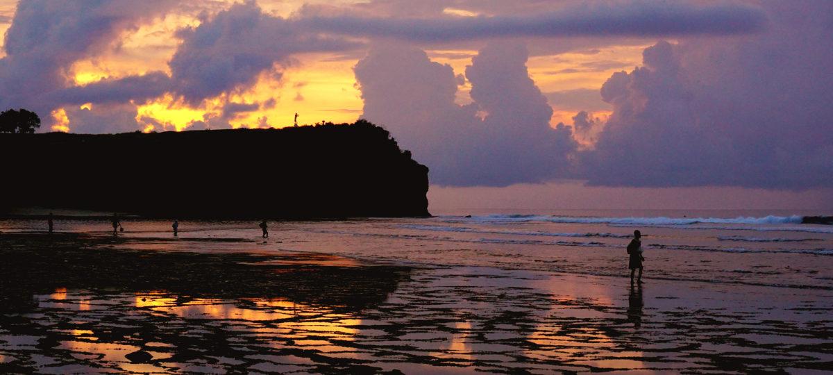 Utopias project - Dreamland beach Bali, Indonesia 2018