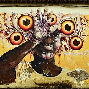 P-graffiti
